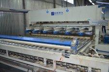 Процесс обработки и производства пиломатериала